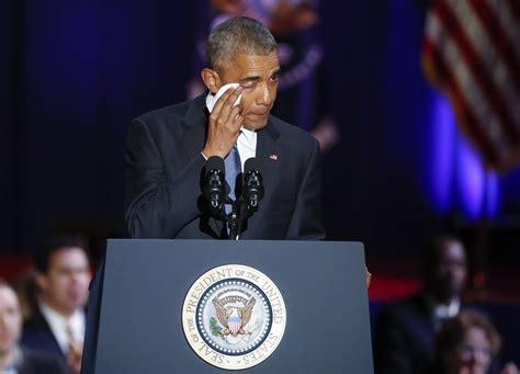 Obama Kolac