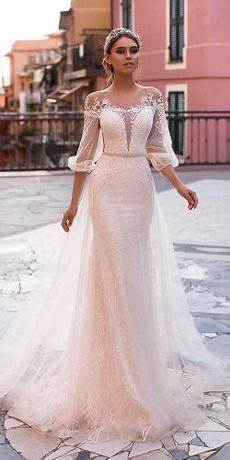 wedding fall 2019 see the new trends wedding