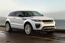 2019 Land Rover Range Rover Evoque New Car Review