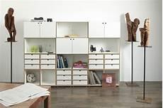 Regal Mit Türen Und Schubladen - regalsystem mit t 252 ren und schubladen einrichtung