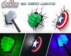 marvel lighting design