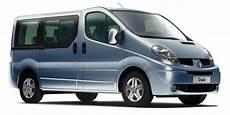 Prix Du Neuf Renault Trafic Passenger 2016 En Algerie