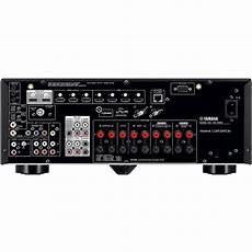 yamaha rx a880 yamaha rx a880 aventage black 7 2 channel av receiver w