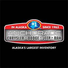 Anchorage Chrysler Dodge