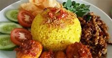 Resep Nasi Uduk Nasi Kuning Ricecooker Oleh Leni Novia
