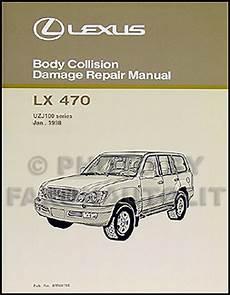 electric and cars manual 1998 lexus lx spare parts catalogs 2005 lexus lx 470 wiring diagram manual original
