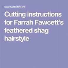 farrah haircut instructions and diagram farrah fawcett haircut and styling instructions woohoo been looking for this for years hair