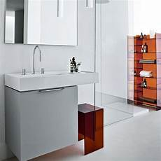 waschtisch 90 cm laufen kartell waschtisch 90 x 46 cm mit ablage rechts