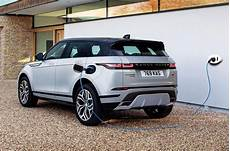 land rover launches discovery sport and evoque plug in hybrids autocar