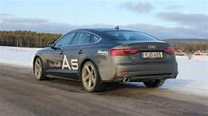 2017 Audi A5 2 0 Tfsi 252 Ps Sportback