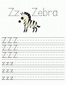 alphabet worksheets for kindergarten a to z free 23438 alphabet worksheets best coloring pages for