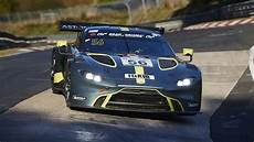 Aston Martin Is Racing In The Dtm Top Gear