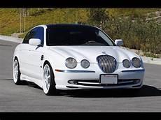 Jaguar S Type Tuning Avto Tuning