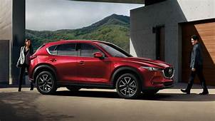 2018 Mazda CX 5  Release Date Pictures Specs Prices