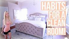 How To Keep Your Room Clean Habits For A Clean Room