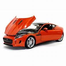jaguar f type 1 24 модель машины jaguar f type 1 24 от welly 24060 купить