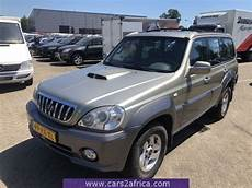 hyundai terracan 2 9 crdi 66569 used available from stock
