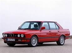 Bow To The E28 M5 Performance Cars Would Be Nothing