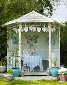 50 Gazebos Made Of Wood Garten Pavillon Gartenpavillion