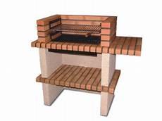 barbecue en brique refractaire av0050f impexfire