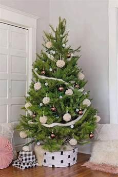 deko weihnachtsbaum 1001 ideen wie sie ihren weihnachtsbaum schm 252 cken wie