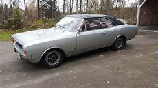 Opel Commodore Opel Commodore A Gs Coup 233 1969 Used