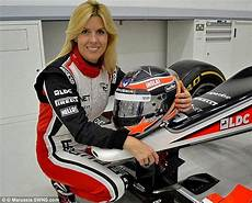 F1 S De Villota Forced Into Crash When Computer
