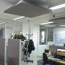 Isolation Acoustique Bureau Open Space Cloison Phonique