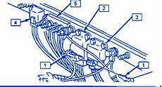 1989 chevy 1500 instrument wiring diagram chevrolet 1500 truck 4 3 1989 relay electrical circuit wiring diagram carfusebox