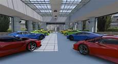 Garage Kaufen Gta 5 by 8 Car Garage Showroom Gta5 Mods