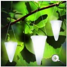 garten licht solar designer led solarleuchte schwebendes licht solarle