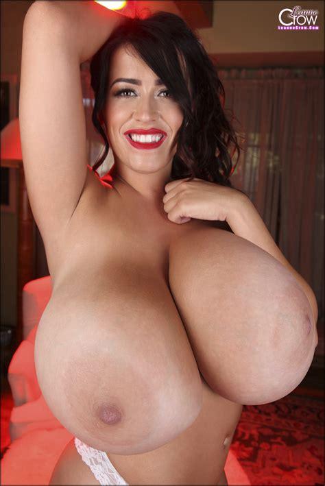 Massive Breast Pics