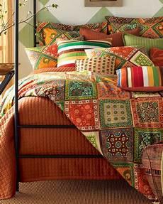quilt bandana bedding the hunt