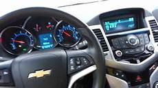 2011 Chevrolet Cruze Intermittent Electrical Problem