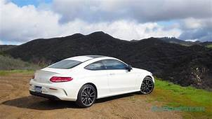 2017 Mercedes AMG C43 Sedan Coupe And Cabriolet First