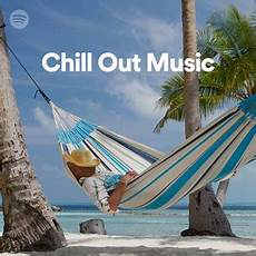 Chill Out On Spotify