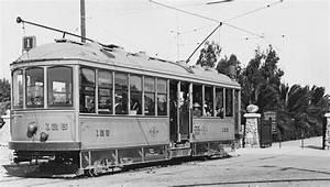 Class 1 Streetcar At Trolley Barn ParkJPG