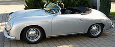 Verkauft Porsche 356 Speedster Replika Zauber Automotive