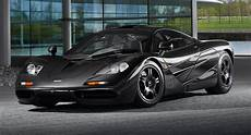 Mclaren F1 2018 - barely driven mclaren f1 is up for sale with an asking