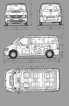 Mercedes Vito Blueprint Free Blueprint For