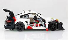 2017 Spec Porsche 911 Rsr Already In Lego Form P9xx