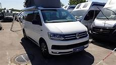 Certobi Vw T6 California Edition 2017