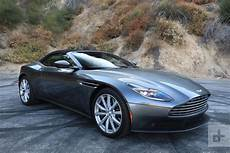 2019 aston martin db11 v8 volante review digital trends