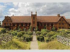 Hatfield Palace ? Wikipédia