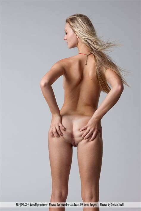 Jr Nude Pagents