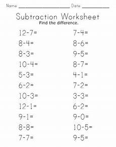 subtraction worksheets prep 10219 subtraction worksheet subtraction worksheets math worksheets school worksheets