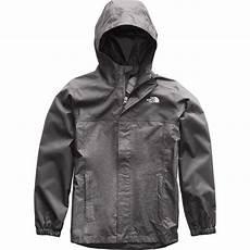 the resolve reflective hooded jacket boys backcountry