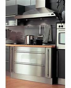 cucine acciaio inox su misura anta acciaio inox su misura negozio mybricoshop