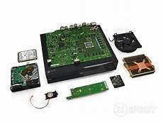 riparazioni console xbox one smontata da ifixit facili le riparazioni fai da