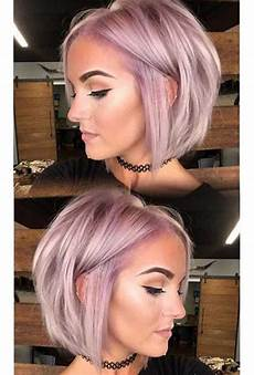 15 cute hairdos for short hair short hairstyles 2017